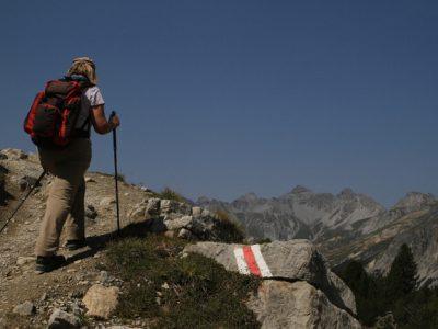 Val Poschiavo (Alpenüberquerung, CH / I)