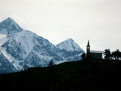 Valle d'Aosta (Italien)