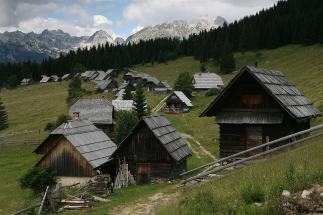 Slowenien © TCEN