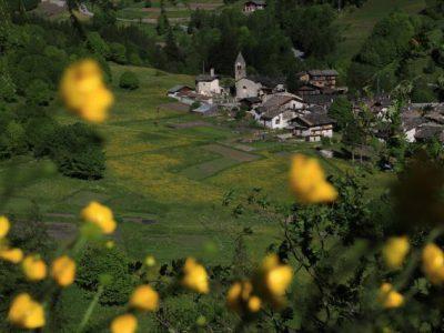 Val Varaita (Piemont)