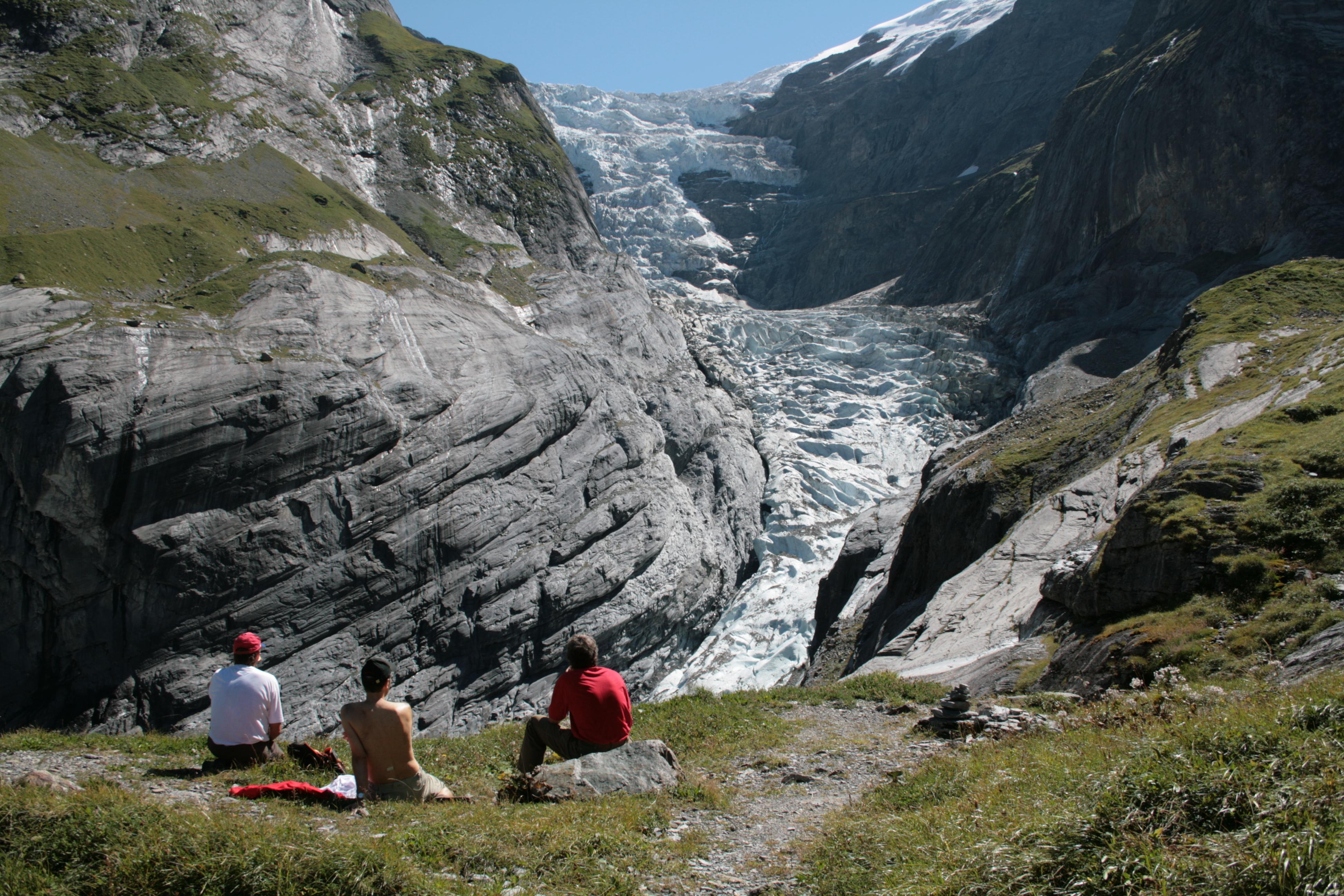 Gletscherwelten © TCEN