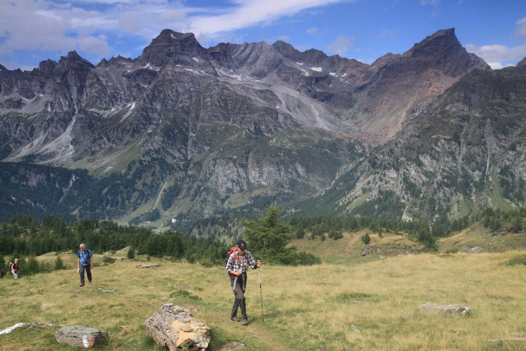 Val d'Ossala © TCEN