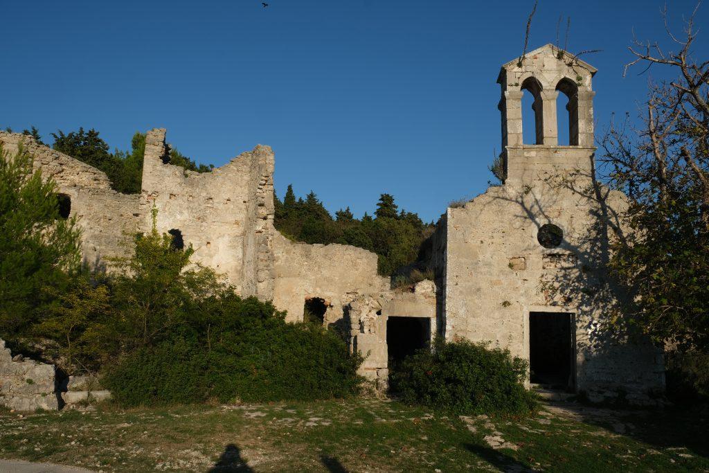 Mali Losinj II (Kroatische Insel) | 03.10 – 10.10.2020