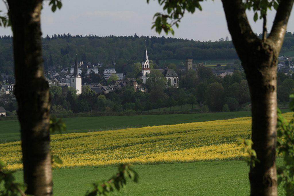 Saar-Hunsrück-Steig © TCEN