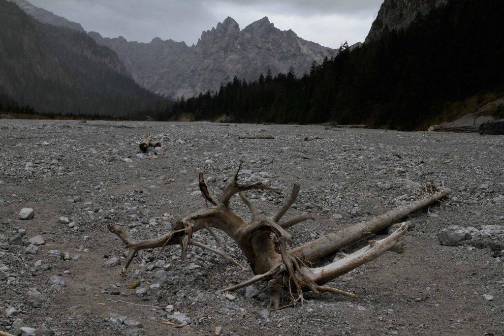 Nationalpark Berchtesgaden © TCEN