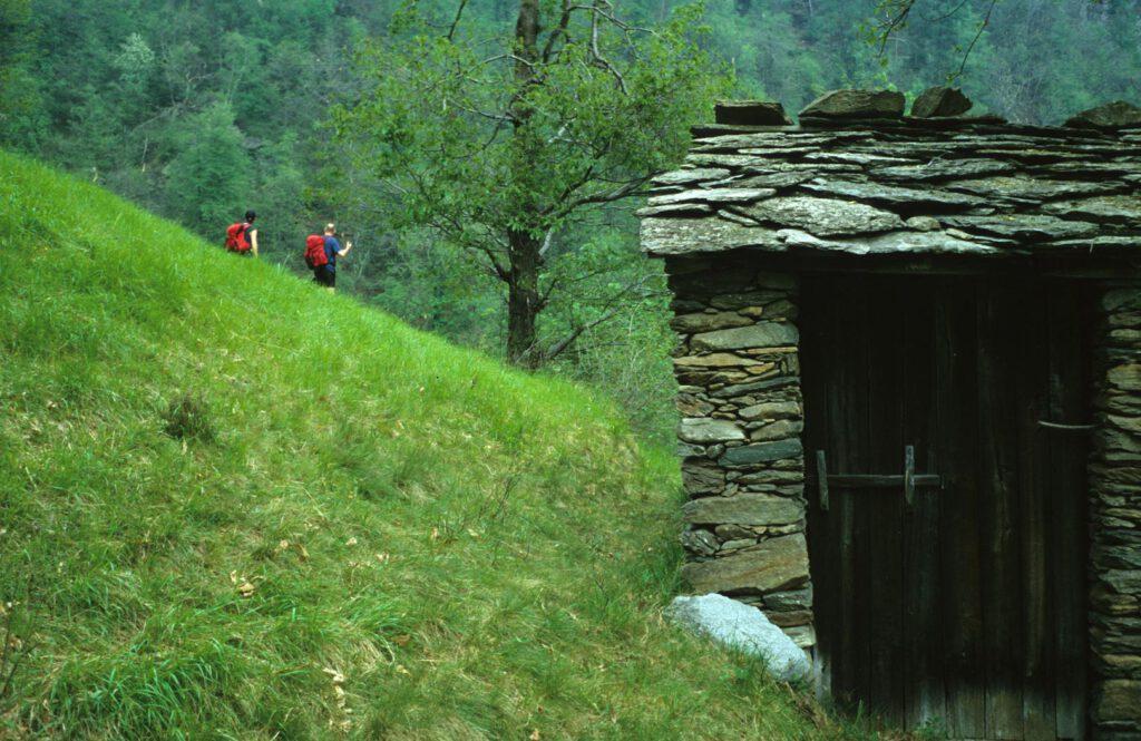 Val Germanasca © TCEN